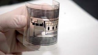 Как изготовляют транзисторы (Транзистор- это просто 13)