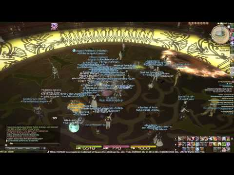 FFXIV OST  FATEs, GATEs, Hests and Leves - A Realm Remembered