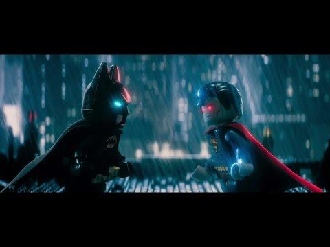 Лего фильм бэтмен фильм 2017 музыка из трейлера