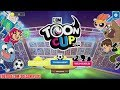 Toon Cup 2018 - Cartoon Network's Football Game (Android iOS)