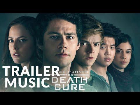 Maze Runner: The Death Cure | Official Final Trailer Music (Hi-Finesse - Posthuman)