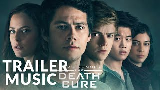 Maze Runner: The Death Cure | Official Final Trailer Music (Hi-Finesse - Posthuman)