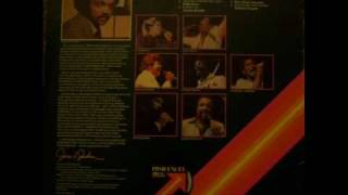 Jesse Jackson & The Operation Push Choir-Reaching For The Top