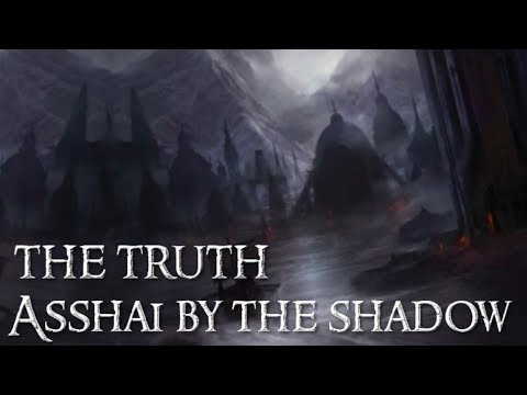 The Truth About Asshai By The Shadow Is Not Good | Game Of Thrones