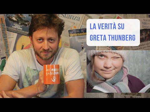 La verità su Greta Thunberg - #IoNonMiRassegno 19/12/19