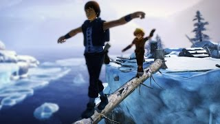 GIANT GRAVEYARD | Brothers: A Tale Of Two Sons #3 FINALE