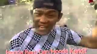Honda Karedit   LAGU MINANG EDI COTOK