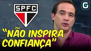 """SPFC 0 x 1 Palmeiras   """"O São Paulo NÃO INSPIRA a mínima CONFIANÇA"""", diz Celso (18/03/19)"""