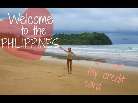 ALL ALONE ON AN AWESOME BEACH, lost my credit card..! vlog 5 (pt. 2)