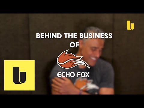 The Business Behind Echo Fox, Rick Fox