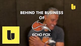 The Business Behind Echo Fox, Rick Fox's Esports Team | The Undefeated | ESPN