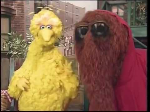Sesame Street Episode 3973 Part 1
