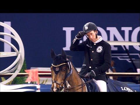 Maikel Magnificent as Stars Shine at LGCT Doha