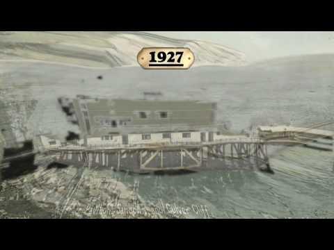 Sandown Pier: A Journey Through Time!