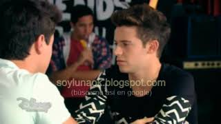 "Soy Luna 3 Capitulo 54 Parte 10 ""Ultima Parte"" (Capitulo Completo) - *Carly Mtz*"