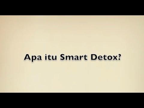 Apa itu Smart Detox ? Cara Pakai dan Efek Samping