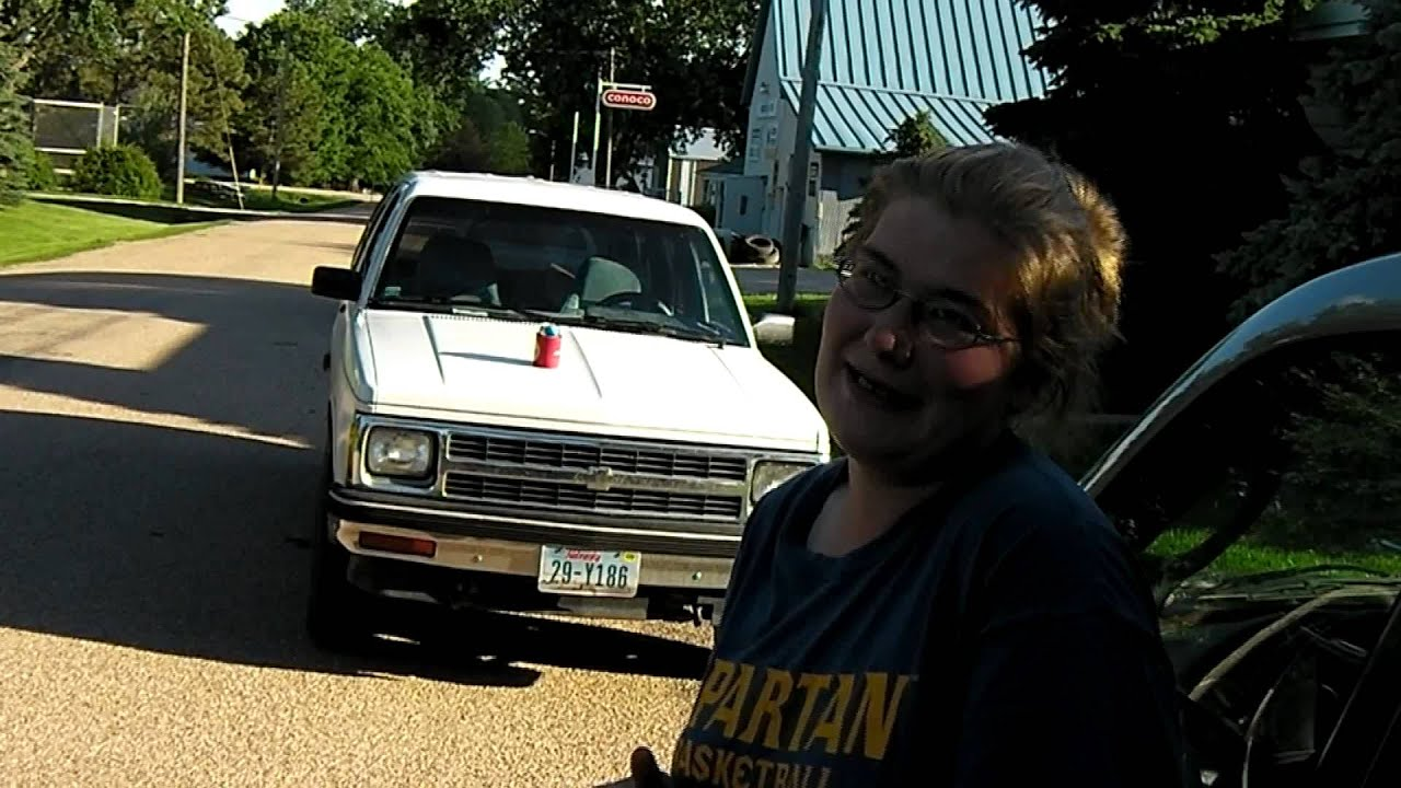 Great Jenniferu0027s 2005 Jeep Liberty, 13 Mpg To 21mpg (HOLY COW!!!)
