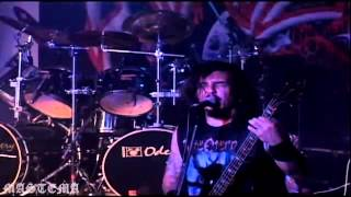 KRISIUN - In League with Satan (Venon Cover) - Live 2004