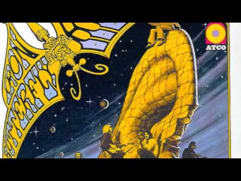 Клип Iron Butterfly - You Can't Win