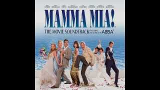 Amanda Seyfried - Gimme, Gimme (A Man After Midnight) - Mamma Mia ! The Movie Soundtrack