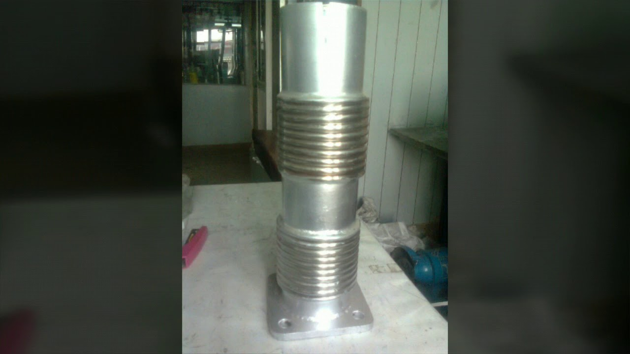 Generator bellows, exhaust bellows,silencer jali,jeep parts ,expansion  joint bellows,engr pipe