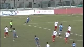 Gualdo CasaCastalda-Sangiovannese 0-3 Serie D Girone E
