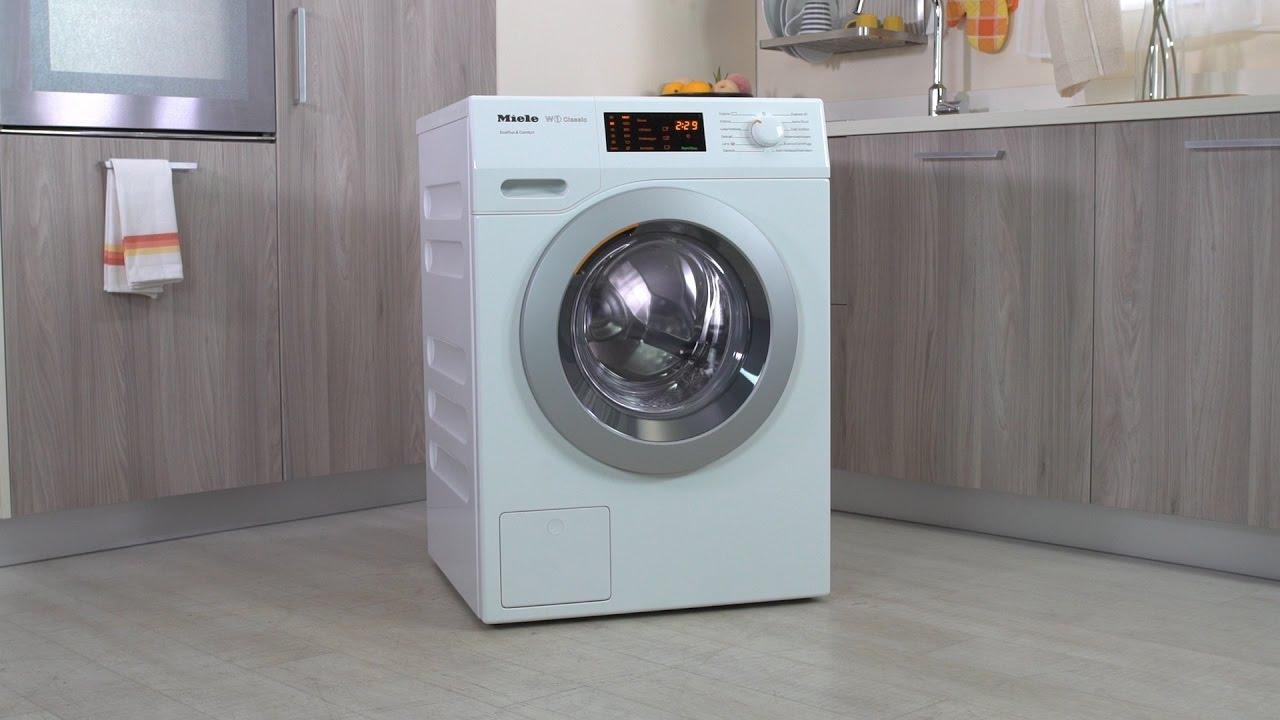 Le migliori 5 lavatrici Miele - Recensioni e Prezzi Le ...