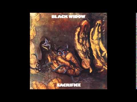 Come to the Sabbat - Black Widow