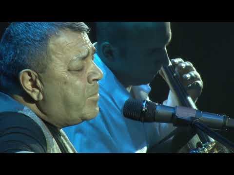 Рубен Ахвердян - концерт в Москве (2014)