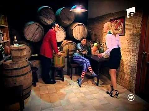 Fernando si vinul