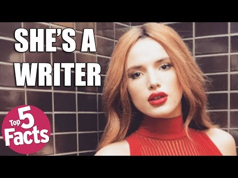 Download Youtube: Top 5 Things You Didn't Know About Bella Thorne