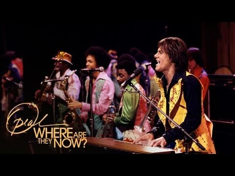 KC and The Sunshine Band's Harry Wayne Casey's Struggle with Success | Where Are They Now | OWN