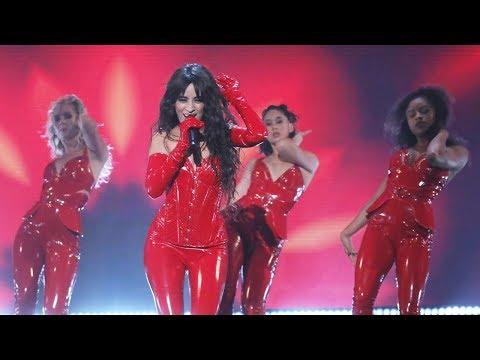 Camila Cabello   Liar (Live At The Graham Norton Show)