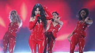 Camila Cabello | Liar  Live At The Graham Norton Show