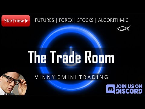 FUTURES Trading   Discord Day Trading Room   Algo Assist Trading Strategies