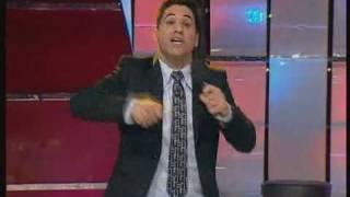 שחר חסון בסטנד אפ על פיצוציות של סטלנים