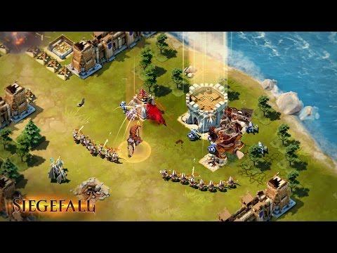 Siegefall: Update 6 Trailer!