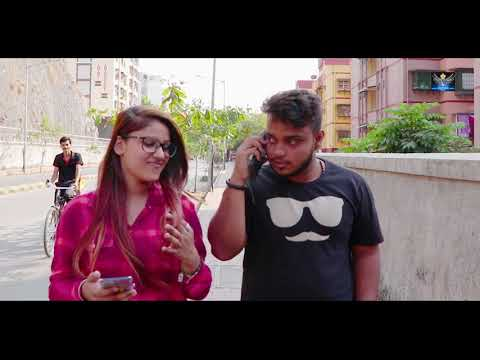 STRANGERS   LOVE OR FRIENDS ?  THE SHORT FLIM By : SUBHASH PATKARE