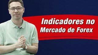 Indicadores no Mercado de Forex   Marcello Vieira - Sucesso em Forex