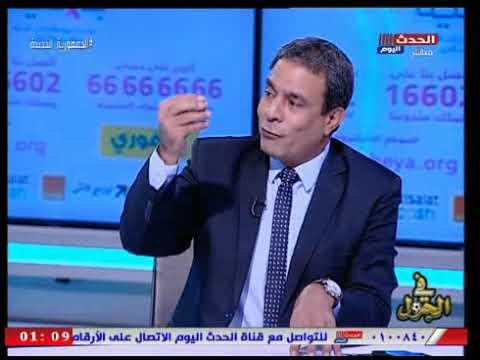 تصريح من العيار الثقيل من صبحي عبد السلام على حكم مباراة الأهلي وبيراميدز القادمة