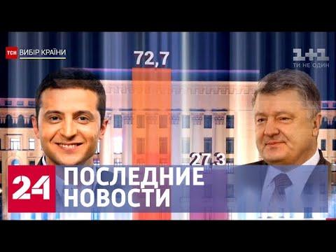 Выборы на Украине.