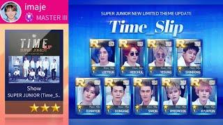 [SuperStar SM] Super Junior 'Show'  Hard mode All Pe…