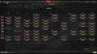 Куда потратить 40000000 свободного опыта в игре World of Tanks?
