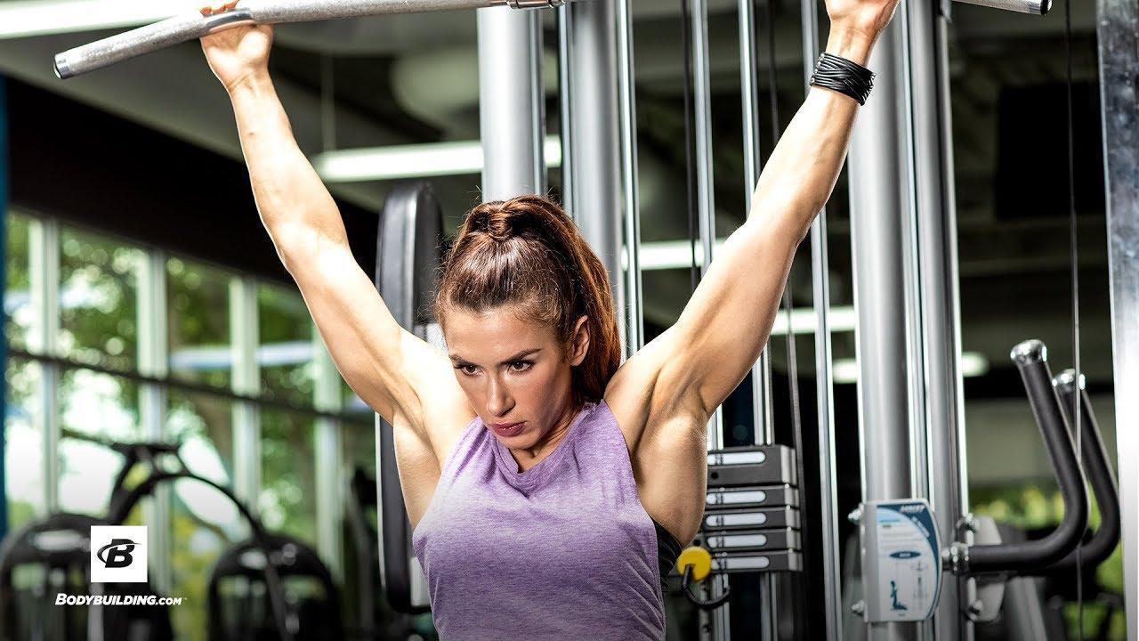 845db60e44f High-Volume Back Workout