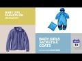 Baby Girls Jackets & Coats Baby Girl Fashion On Amazon