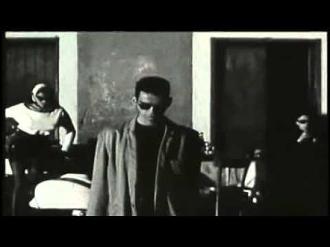 "Depeche Mode ""Behind the Wheel"" (Official Music Video 1987)"