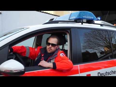 Supergeil (Edeka Parodie) Werbeclip DRK Vorhalle Ehrenamt !!! Helfer gesucht !!!