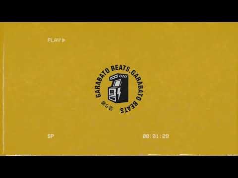 Garabato beats - Jazz squad ( beat  jazz underground )