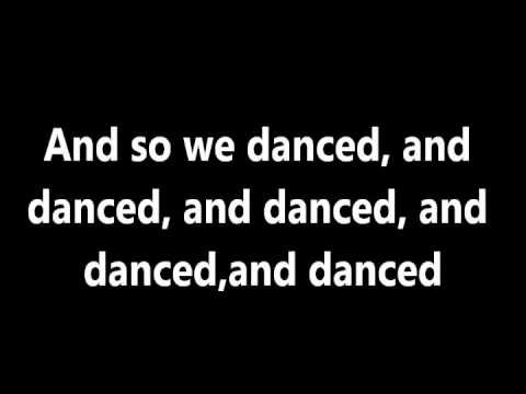 Cruel intentions - Bedroom dancing - lyrics