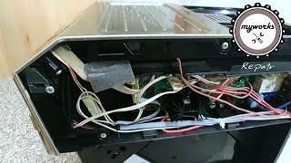DeLonghi Primadonna - ECAM 26.455 Gehäuse öffnen / open case / FHD 18:9 - 2:1 Videoclip